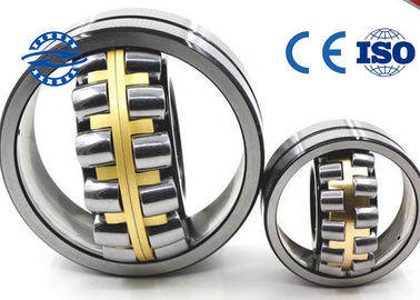 China Shaker Screen Spherical Roller Bearing For Vibrating Screens supplier