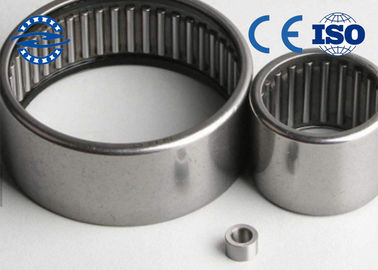 China Small Friction HK Drawn Cup Needle Bearing  supplier