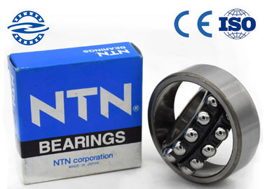 China Self Aligning Double Row Ball Bearing supplier