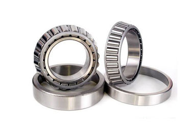 China GCR15 Material Taper Roller Bearing 30206 OPEN Type supplier