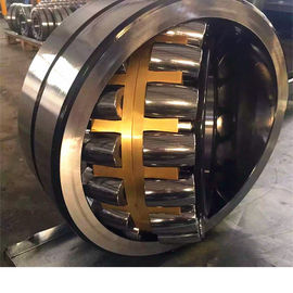 China OEM Stainless Steel Spherical Roller Bearing supplier