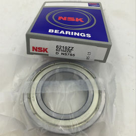 China Deep groove ball ball bearing 6014 zz 2rs furnace fan blower bearings  70*110*20mm supplier