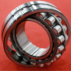 NSK 24128 spherical roller bearings / steel cage bearing