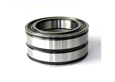 China High Level NN3020K Double Row Cylindrical Roller Bearing supplier