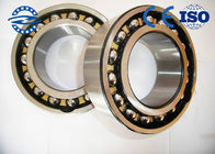 Gcr15 Material Single Row Angular Contact Ball Bearing 7212AC 60mm * 110mm * 22mm