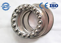 NSK NTN KOYO Axial Thrust Bearing , 51340 Banded Ball Thrust Bearing For Crane Hook