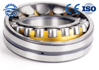Brass Cage Single Row Spherical Roller Bearing 24020CA / W33 For Heavy Machinery