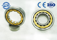 China Low Noise Excavator Bearing C 4917V1 160mm * 240mm * 80mm With Brass Entity Cage company