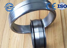 P6 Pump Flange , Forged Spherical Roller Ball Bearing Ring with Deep Groove Structure