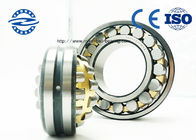 China Low Noise Spherical Self-Aligning Roller Bearing 22207 C / CA / CC / W33 factory