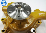 4D95L Water Pump Ass'y 6204-61-1100 for Excavator Hydraulic Parts