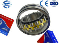 China Large Size Spherical Roller Bearing NTN 22230 M Brass Cage Double Row factory