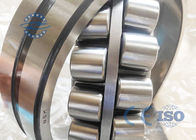 22207split FAG Spherical Roller Bearing Brass Steel Cage For Heavy Duty And Shock Loads