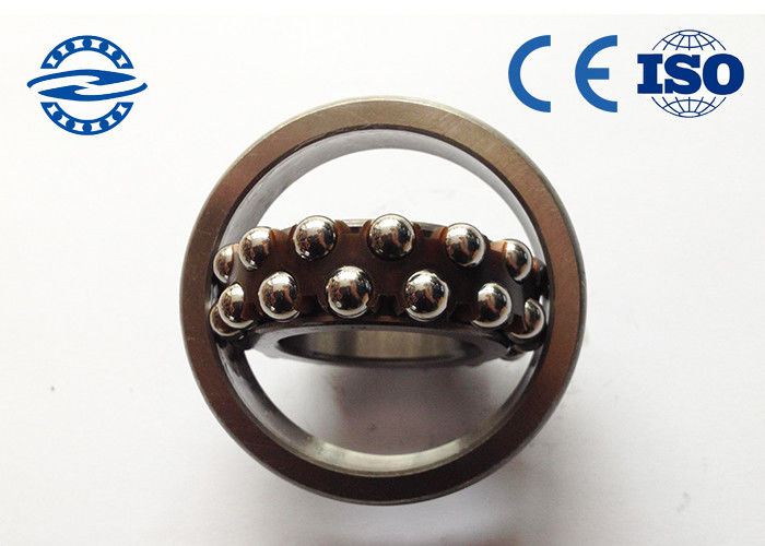 1209K Self Aligning Ball Bearing Spare Parts 1209K 45mm X 85mm X 19mm 0.459 KG For Water Pump