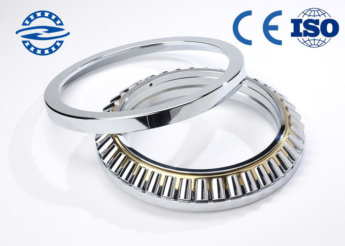 NTN KOYO NSK Thrust Ball Bearing 51368 340mm * 540mm * 160mm For Excavator