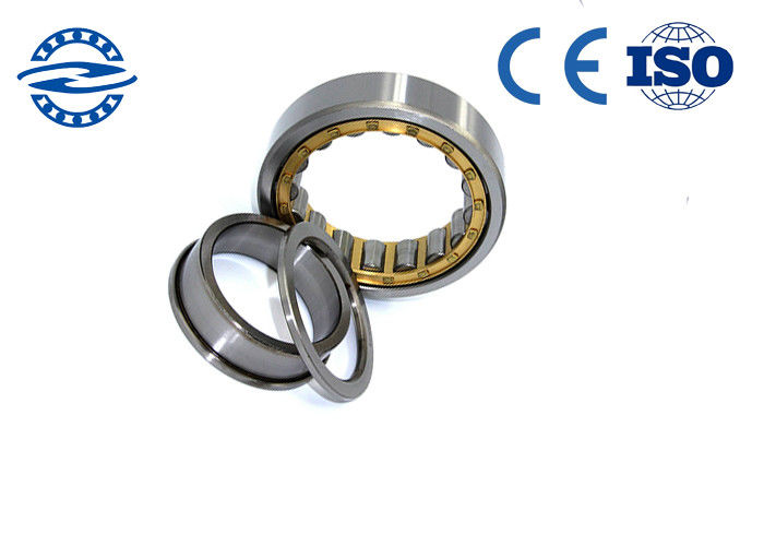 Highly Rust Proofing Cylindrical Roller Bearing NJ1021M 105mm * 160mm *26mm