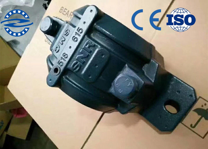 SNL 3144 SNL 3148 Large Pillow Block Bearings , Plummer Block Bearing For Conveying System