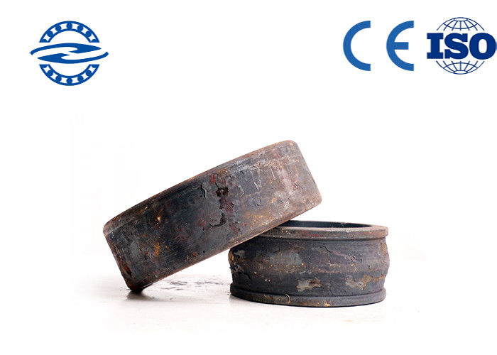 Wheel Bearing Retaining Ring , Customized Taper Roller Bearing Outer Ring
