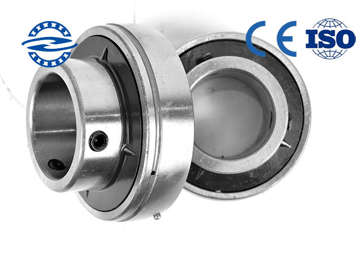High Speed Pillow Block Bearings , NSK UC310 Lowes Pillow Block Bearings