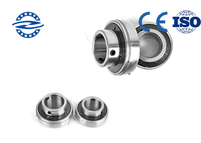High Performance NSK Pillow Ball Bearing SB210 For Car Wash Equipment