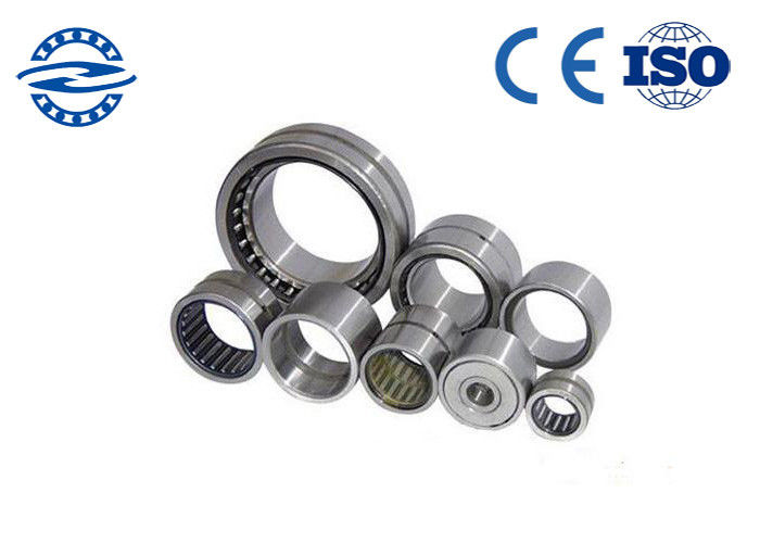 NA6918 NA4872 Large Needle Bearings , Cylindrical Roller Bearing With Inner Ring