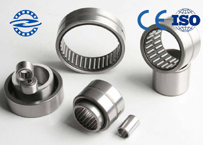 ZH Heavy Duty Needle Roller Bearings Split Cage Open Seals Type Sample Available