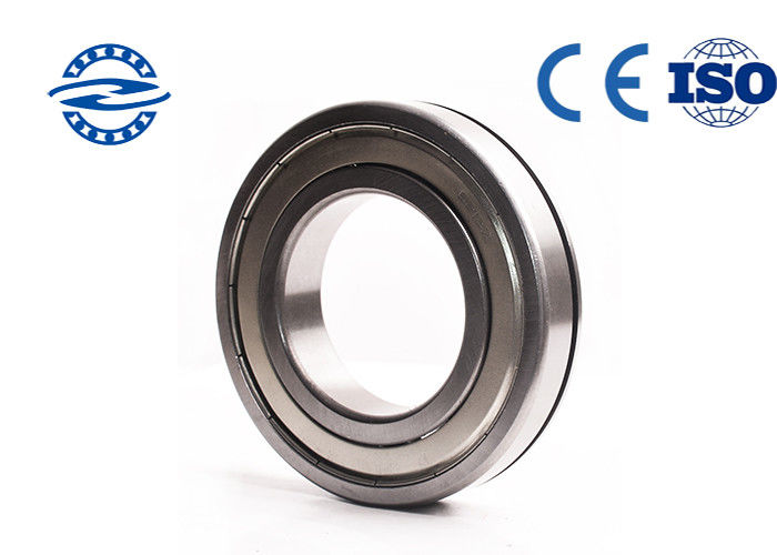 Nylon Cage INA Deep Groove Ball Bearing 6001-C 2BRS With Labyrinth Seal