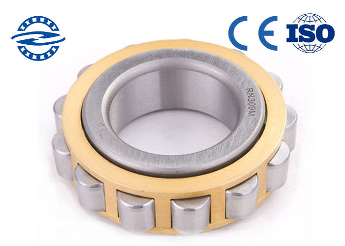 Eccentric cylindrical roller bearing 45*86.5*25mm RN309 for Reducer pendulum piece