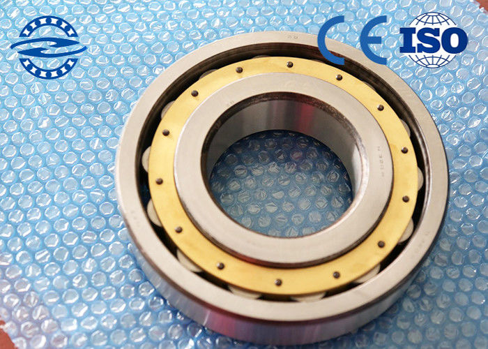 High Precision Cylindrical Roller Thrust Bearing N215E 75mm × 130mm × 25mm