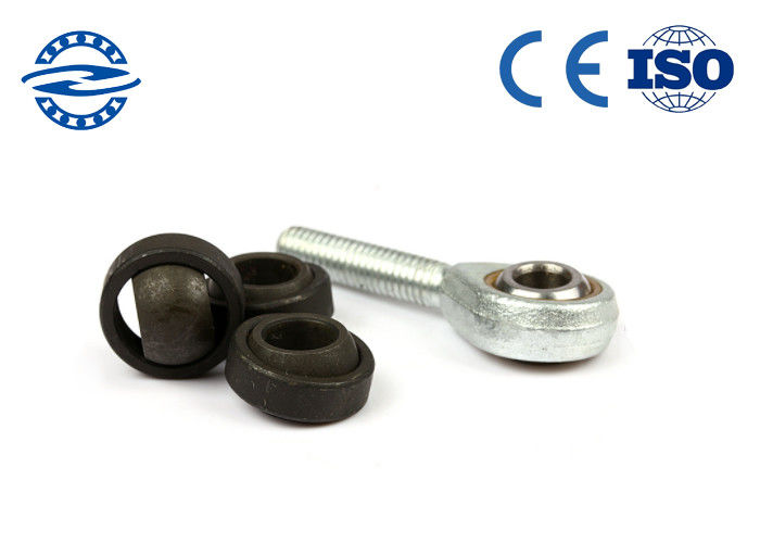 Stainless Steel Rod End Ball Joint Bearing Transmission Parts POS8 / PHS8