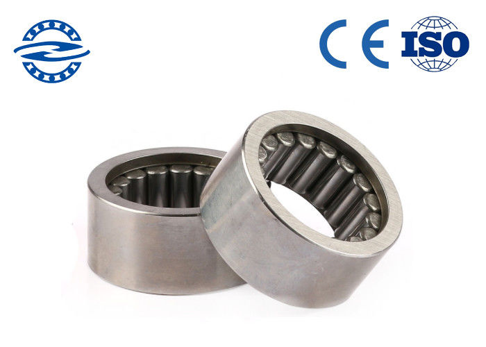 NA 4908 Single Row Needle Roller Bearing Low Friction Without Inner Ring