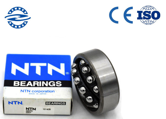 Corrosion Resistant Custom Ball Bearings , Self Aligning Bearing For Water Pump