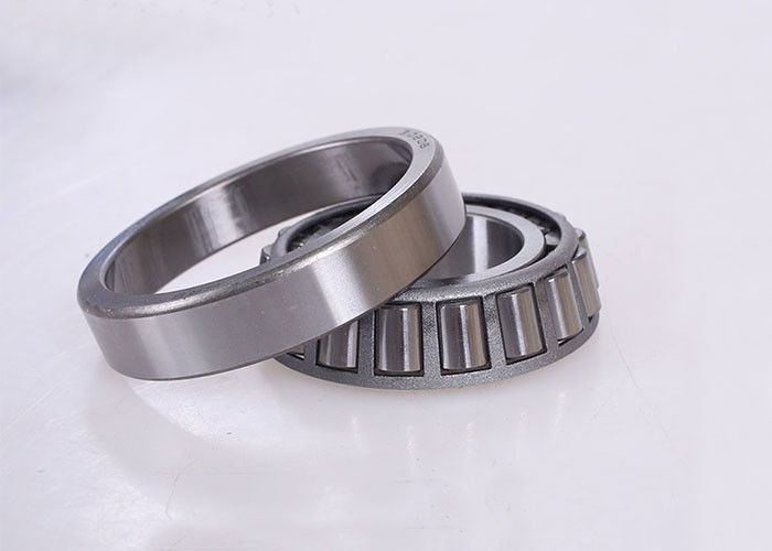 High Precision P0 P6 Taper Roller Bearing / Auto Wheel 30202 Bearing