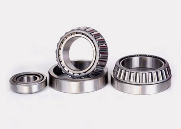 Good Tightness 30220 Taper Roller Bearing / Auto Wheel Bearings With Excellent Feature