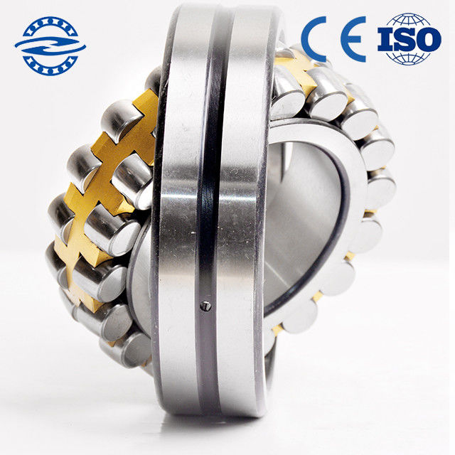 OEM Brass Retainer Spherical Roller Bearing 22211 3511 CA / CAK / W33