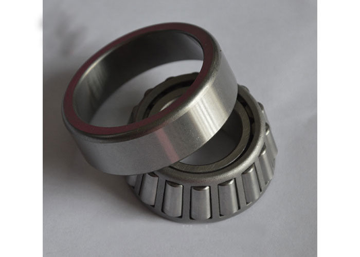 Cylindrical /Taper Roller Bearing 30318 With Steel Cage  For Automobile High Speed/Temperature Stainless