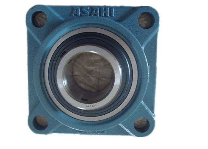 Agricultural machinery insert ball bearing pillow block bearing U  UCF210