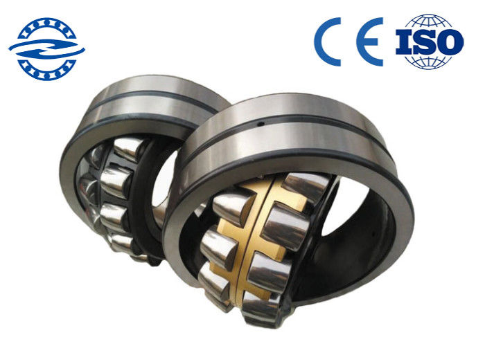Spherical roller bearing with brass cage 24020MB bearing weight 3.2 KG