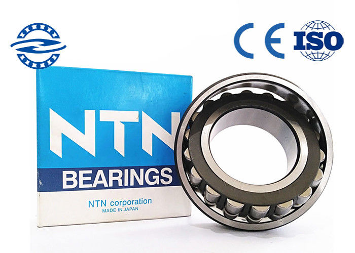 Japan original NTN NSK KOYO self-aligning roller bearing 24124 CC/W33