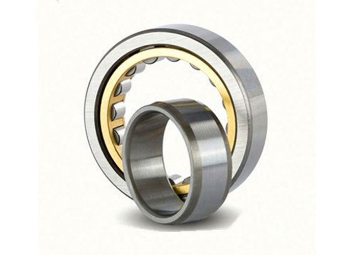 Heavy Duty Cylindrical Roller Bearing N1012M N1012M NJ1012M NU1012M GCR 15 Material