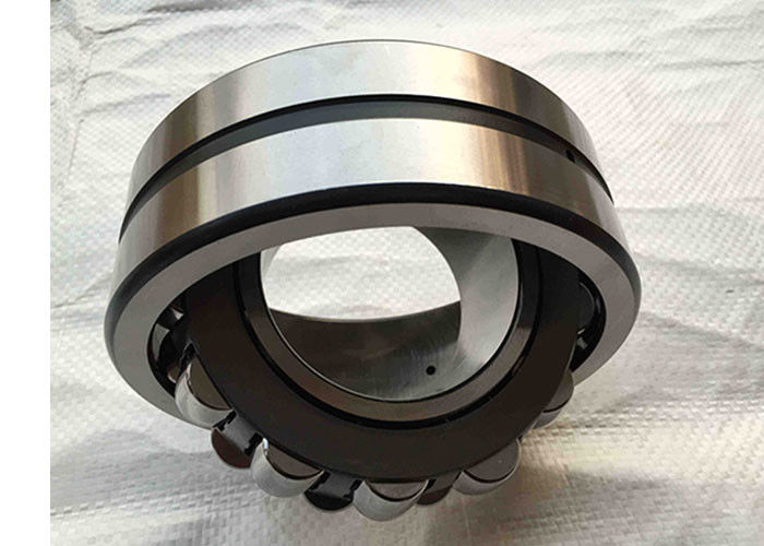 Long Life Spherical Roller Bearing 24028 For Standard Duty Drum Pulley / Industrial Machine