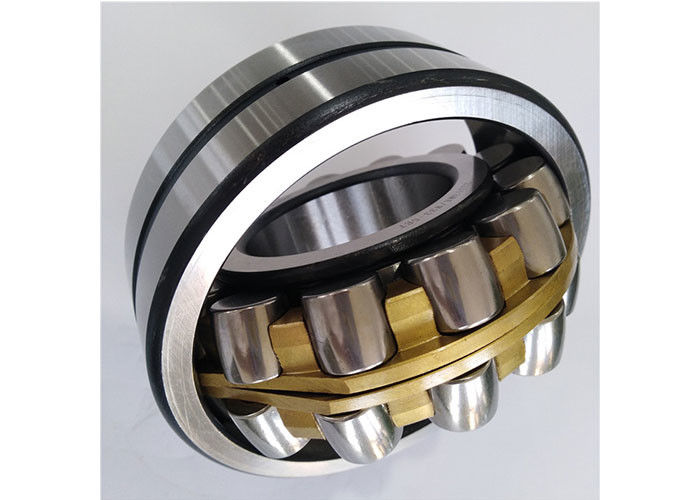 High-Duty Seismic Behavior Printing Press Spherical Roller Bearing 24030 CC/W33