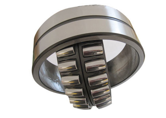 24052 CA / W3Abec1 / Abec3 Tolerance Spherical Roller Bearing For Wind Turbines / Self - aligning Bearing