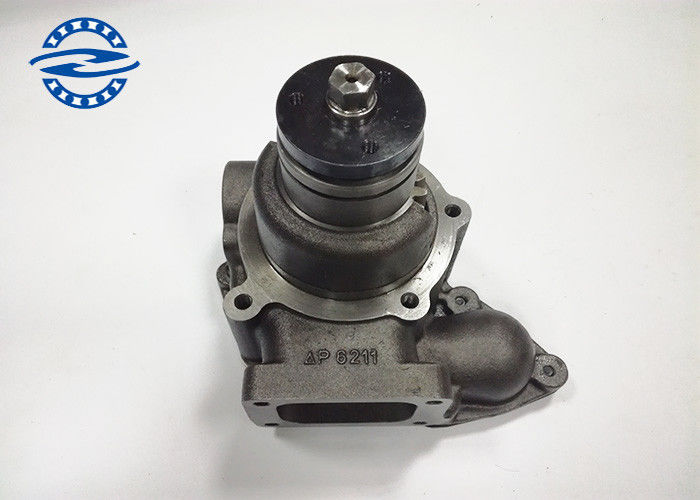 6211-62-1402  6211-62-1401 S6D140 Part Water Pump Assy For Komatsu  Engine spare parts