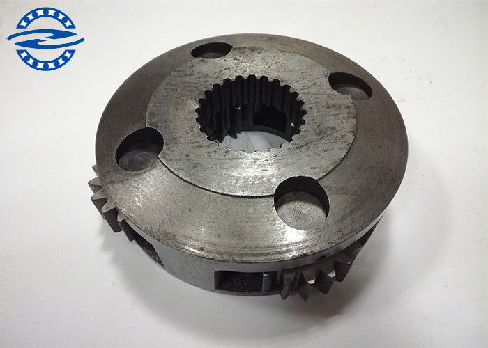Stable Performance Excavator Gearbox / sk135-8 2st Leverl Swing Reducer