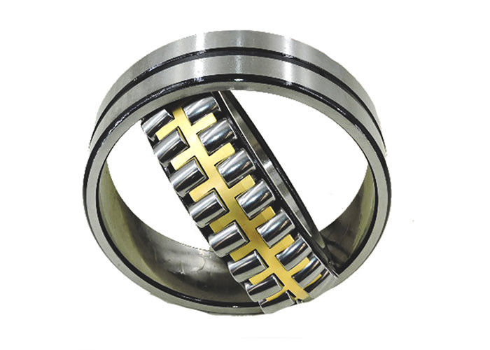 Extra Large High Standard Spherical Roller Bearing 23076 Bore Size 380 mm