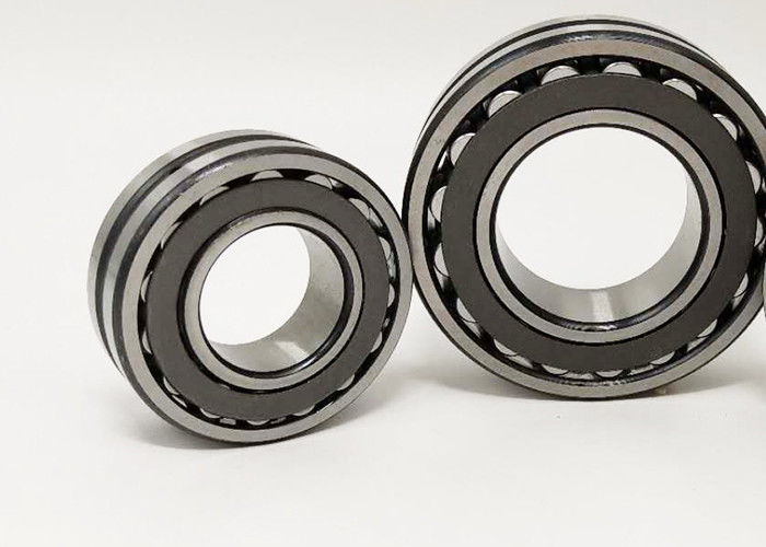 Industrial Spherical Roller Bearing for Mechanical Parts 22306CC W33 30*72*19 mm Straight Bore