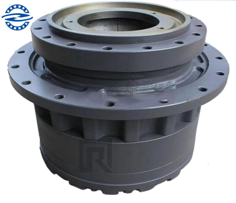 CAT305.5 Excavator Hydraulic Parts E306 E307 E308 E312 E315 E320C E320D Travel Gear Box