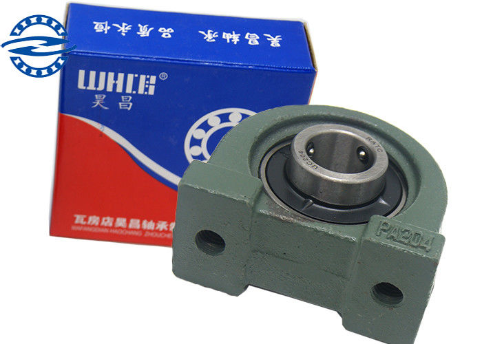 Flange low friction pillow block ball bearing / housing pillow blockucp  UCFA210 bearing