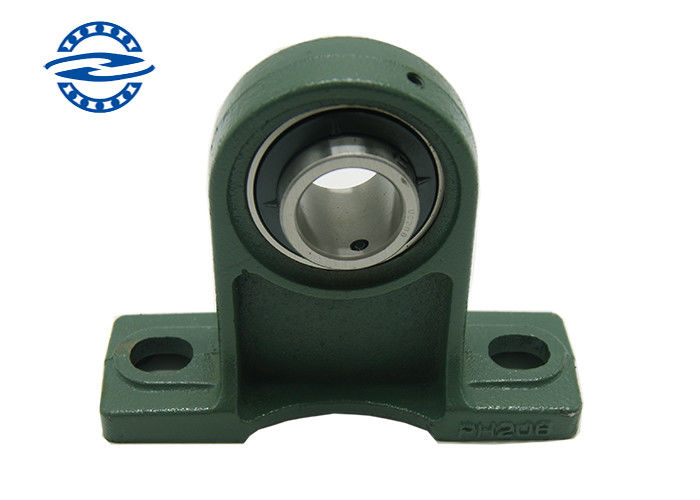 Low Noise Pillow Ball Bearing SKF / IKO   UCP202  Block Bearing Housing